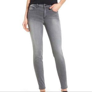 NYDJ Super Skinny Alchemy Stretch Jeans Size 6